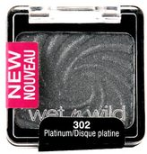 Wet n Wild Color Icon Collection Eye Shadow Shimmer Single
