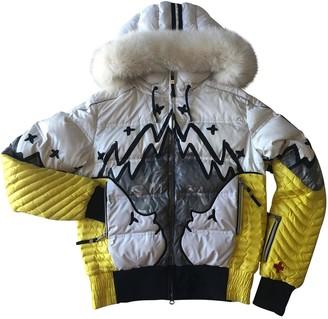 JC de CASTELBAJAC Multicolour Jacket for Women