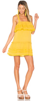 Tularosa x REVOLVE Chelsea Babydoll Dress