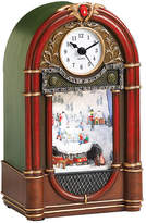 Roman Musical 9.5 Led Vintage Radio Clock