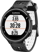 Garmin Forerunner 230 GPS Running Watch with Heart Rate Monitor Bundle 8140776