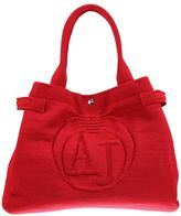 Armani Jeans Shoulder Bag Handbag Woman