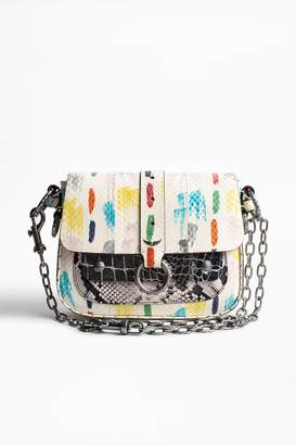 Zadig & Voltaire Kate Arty Bag