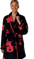 Bed Bath & Beyond Auburn University Ladies Fleece Bathrobe