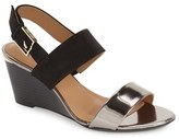 Calvin Klein Women's 'Pearla' Wedge Sandal