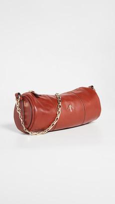 Atelier Manu Cylinder Shoulder Bag
