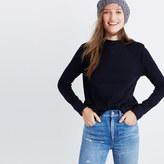 Madewell Offline Mockneck Sweatshirt