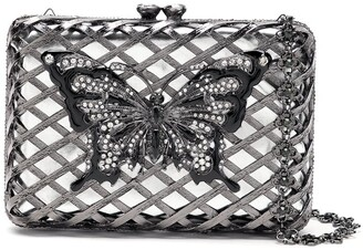Isla Embellished Clutch