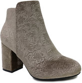Bamboo Camel Thirst Ankle Boot