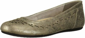 Easy Street Shoes Women's Bridget Ballet Flat