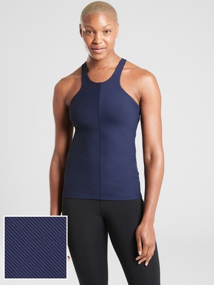 Athleta Intensity Support Top In Supersonic