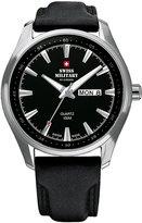 Swiss Military SM34027.05 Men's swiss-quartz watch