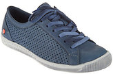 Fly London As Is Softinos by Leather Lace-Up Sneakers - Ica