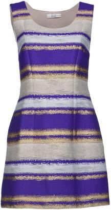 ELLA LUNA Short dresses - Item 34438509FG