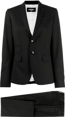 DSQUARED2 Slim-Fit Two-Piece Suit