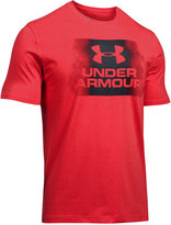 Under Armour Men's Charged Cotton® Logo T-Shirt