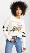 Mother Tiger Sweater