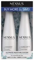 Nexxus Nature Science Salon Ultimate Moisture System Buy More & Save 27 oz