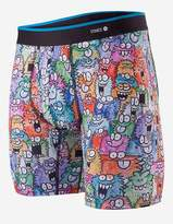 Stance Monster Party Mens Boxer Briefs