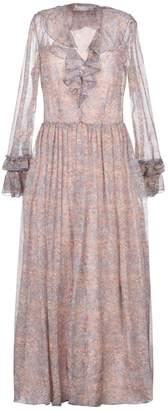 Philosophy di Lorenzo Serafini 3/4 length dresses - Item 34739215DQ