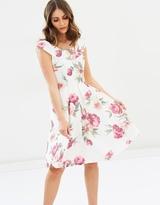 Review Spring Fling Dress