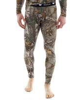 JCPenney Medalist Realtree Performance Stretch Thermal Pants
