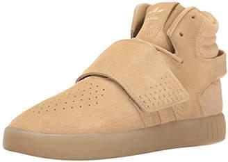 adidas Women's Tubular Invader Strap Running Shoe