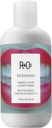 R+CO Television Perfect Hair Conditioner, 8 oz./ 241 mL