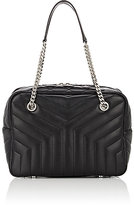 Saint Laurent Women's Medium Bowling Bag
