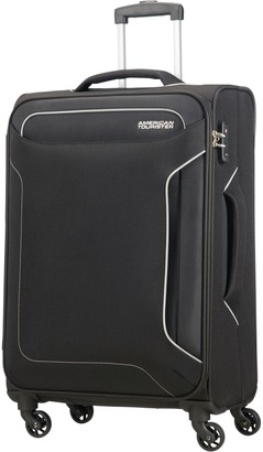 American Tourister Holiday Heat 4-Spinner 67cm Medium Suitcase