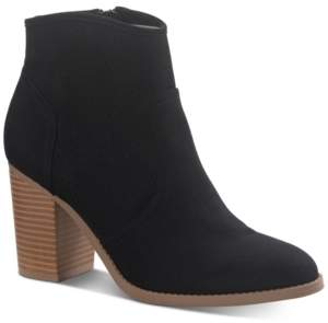American Rag Adrien Booties, Created for Macy's Women's Shoes