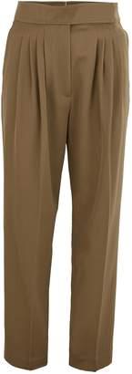 Burberry Marleigh straight cut trousers