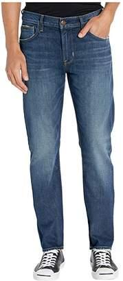 Hudson Jeans Byron Straight Zip in Title (Title) Men's Jeans