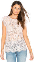 Joie Channelle Top in Pink. - size S (also in )