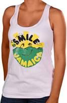 Billabong Juniors Bob Marley Smile Jamaica Tank Top