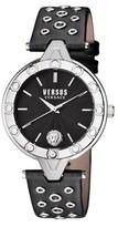 Versace Women's V Versus Eyelet Watch.