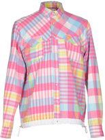 Sacai Shirts - Item 38601972