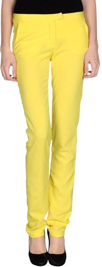 Bea Yuk Mui BEAYUKMUI Casual pants - Item 36628649