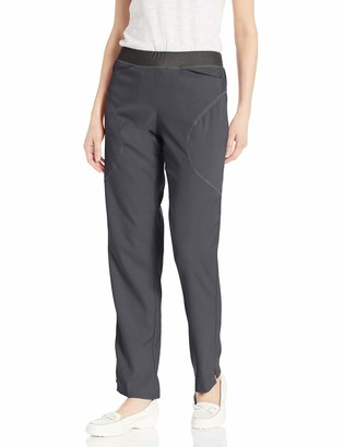WONDERWINK Women's Elastic Pant W/Drawstring