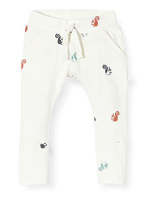 Noppies Baby U Slim Fit Pants Abu AOP Trouser,(Size: 50)