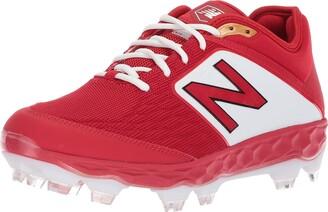 New Balance Men's 3000 V4 TPU Molded Baseball Shoe