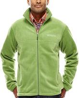 Columbia Lone Ridge Fleece Jacket