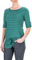 Royal Robbins Breeze Thru Stripe Cover Shirt - UPF 25+, Long Sleeve (For Women)