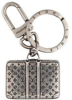 Louis Vuitton 2016 The Sirius Bag Charm