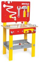 Janod Toddler 'Bricolo Redmaster - Diy Workbench' Play Set