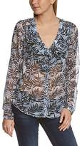 Saint Tropez Women's Shirt - Beige -