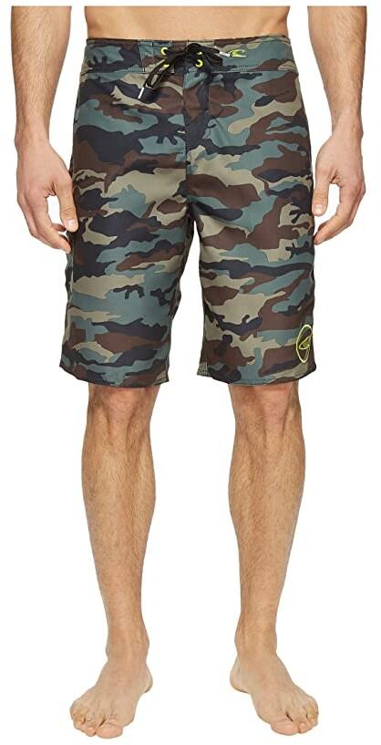 06e8f27f1f4 Men's Camouflage Board Shorts - ShopStyle