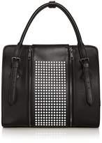 Love x Fashion x Art Mary Leather Satchel