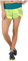 "Brooks Racey 3.5"" Shorts"