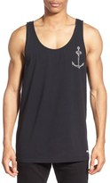rhythm 'Oil Spill' Graphic Tank